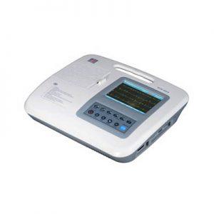 Electrocardiógrafos Digitales