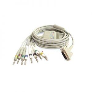 Electrocardiógrafos Accesorios