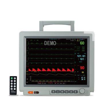 General Meditech se ha posicionado entre los fabricantes más reputados a nivel mundial. Destina un gran parte de su producción al suministro de monitores OEM a primeras marcas.