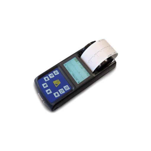 Electrocardiógrafo Digital, ECG, EKG