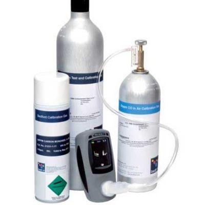 Calibración Gastrolyzer