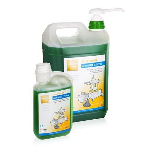 Desinfectantes Instrunet