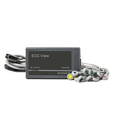 Electrocardiógrafos PCECG