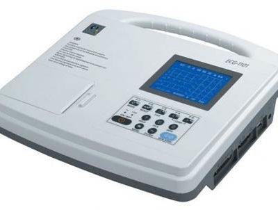 electrocardiografoecg1101g