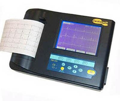electrocardiografok36lcd