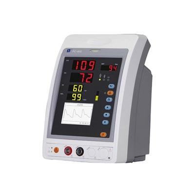 Monitor Signos Vitales, Monitor Multiparamétrico