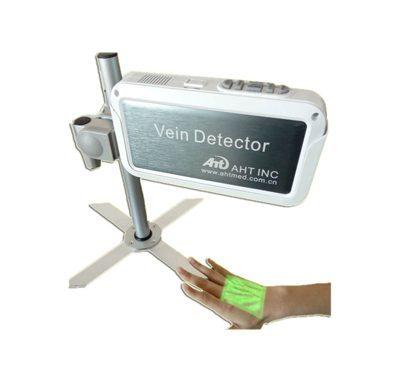 Detector Venas