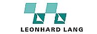 Leonhard Lang